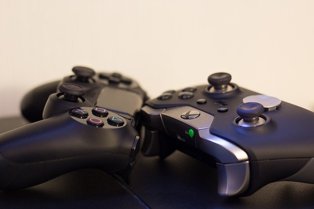 PS5のイメージ