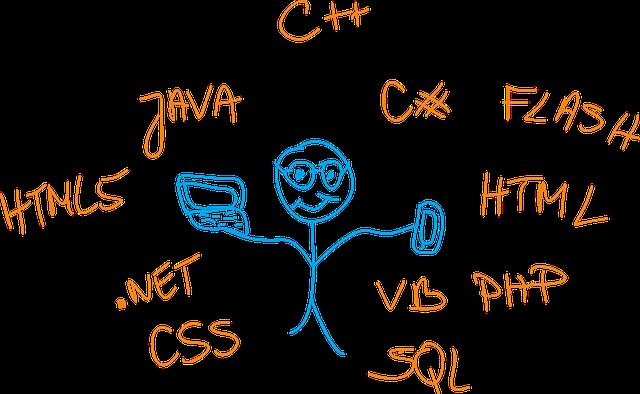 入社前のプログラミング