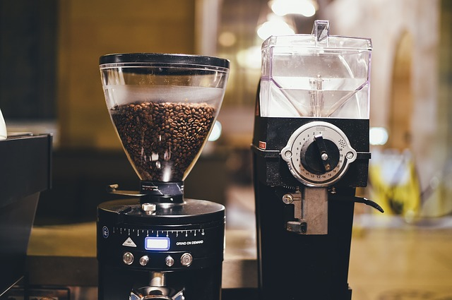コーヒー豆の「粗さ」って何?