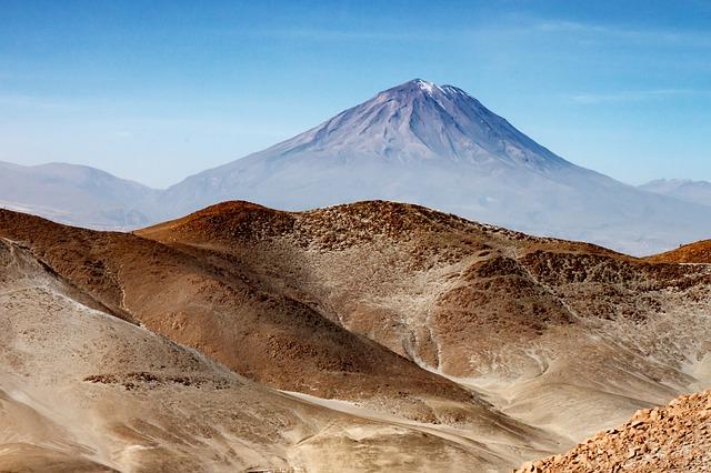 ペルーコーヒーの特徴。アンデス山脈で栽培