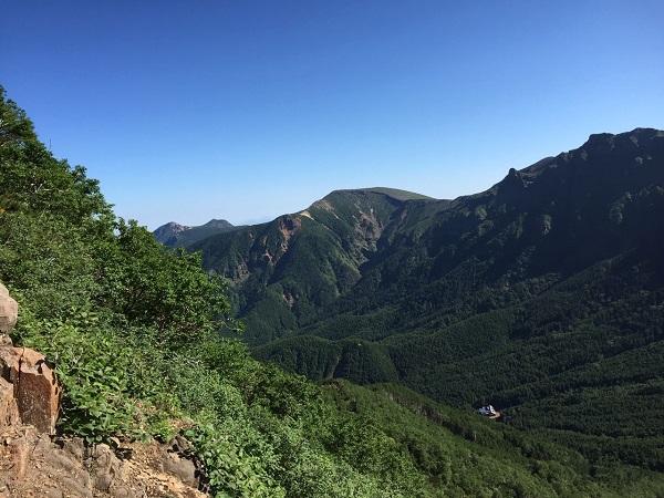 中岳周辺その1