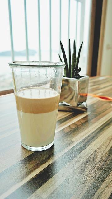 ダルゴナコーヒーとは?韓国発祥