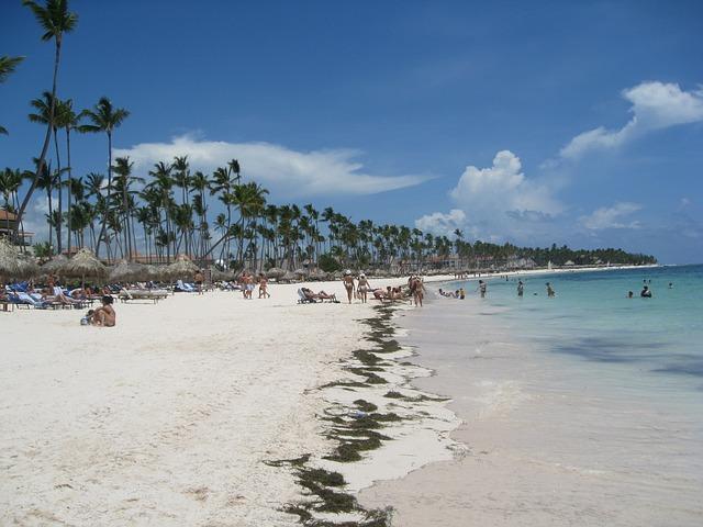 ドミニカのリゾート