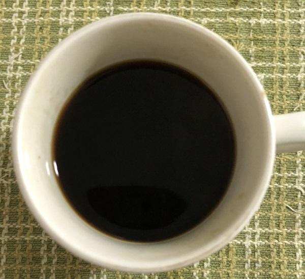 メキシココーヒー