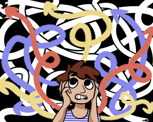 プログラミングは頭痛いほど難しい?